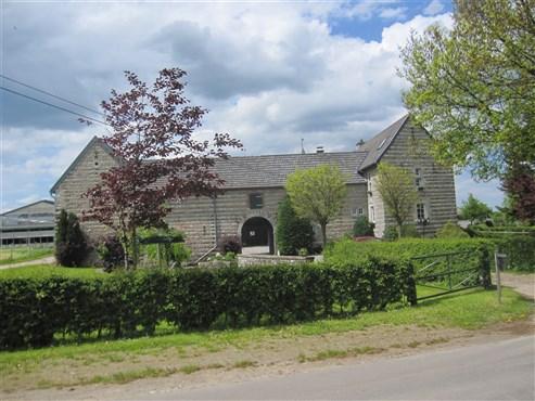 Haus Moeris