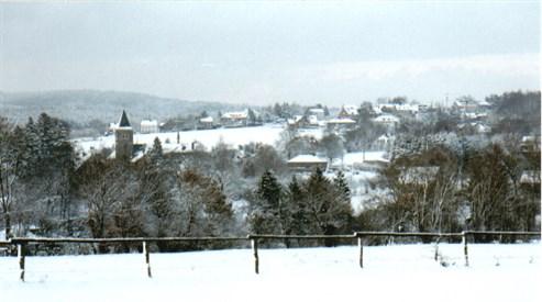 Panorama Hauset Schnellewind