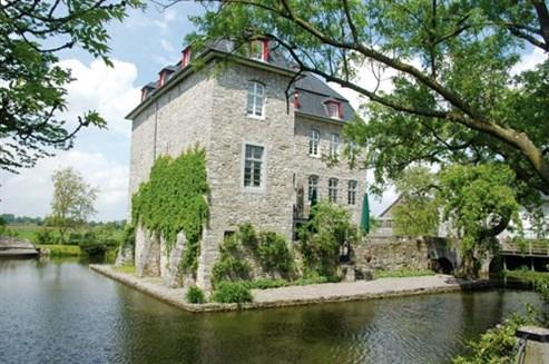 Schloss Libermé