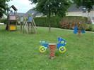 Spielplatz Am Kalkofen - Ostbelgien.Net