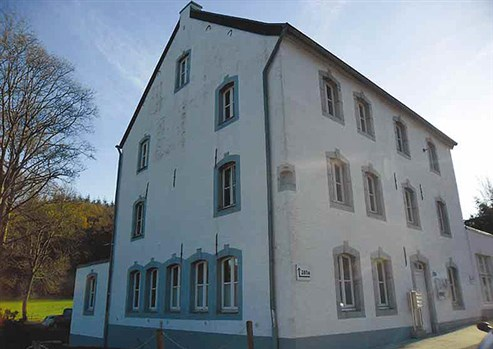 Grundhaus Aachen