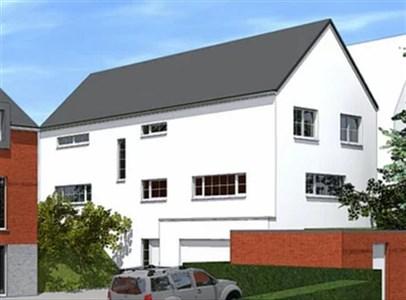 Haus mit 190m²  in Moresnet - 4850 Moresnet, Belgien