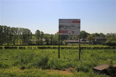 Lontzen: neue Parzellierung in voller Südlage (Los 8) - 4710 Lontzen, Belgien