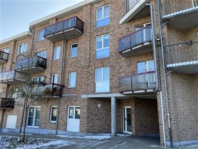 Großzügige Wohnung im Eupener Stadtzentrum - 4700 Eupen, Belgien