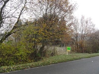 Grundstück in Wohngebiet - HAUSET - HAUSET, Belgien