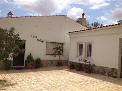 Haus mit 85m²  in Valle del Sol - Muchamiel - 03110 Valle del Sol - Muchamiel, Spanien