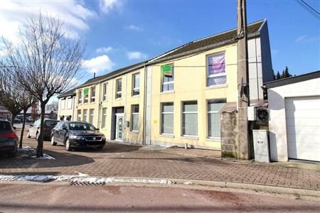 Wohn- und Geschäftshaus - KELMIS - KELMIS, Belgien