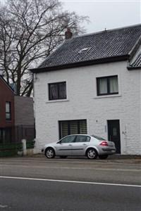 Reizendes Bruchsteinhaus in direkter Grenzlage zum Aachener Südviertel. - 4730 Hauset, Belgien