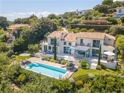Villa - FR_ST TROPEZ_002_VM - 2950000€ - Grimaud - 83310 Grimaud, Frankreich