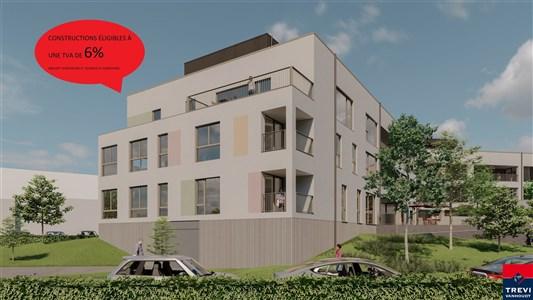Appartement - 4840 Welkenraedt, Belgien