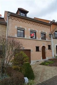 Schmuckes Reihenhaus in Grenzlage mit kleinem Garten, Garage in ruhiger Sackgasse. - 4721 Neu-Moresnet, Belgien
