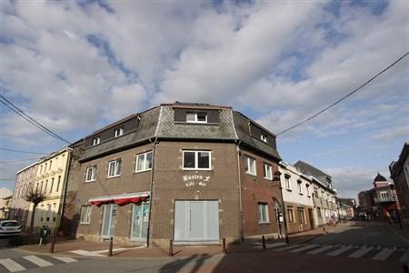 Wohnung mit 46,12m²  in Kelmis - 4720 Kelmis, Belgien