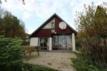 Haus mit 70m²  in Gemmenich - 4851 Gemmenich, Belgien