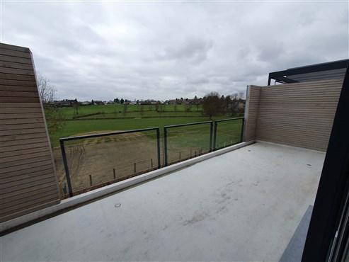 Altersgerechte, barrierefreie und lichtdurchflutete Neubauwohnung mit Sonnenterrasse  in optimaler Lage.