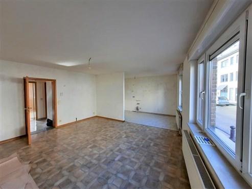 Wohnung mit 66m²  in Kelmis