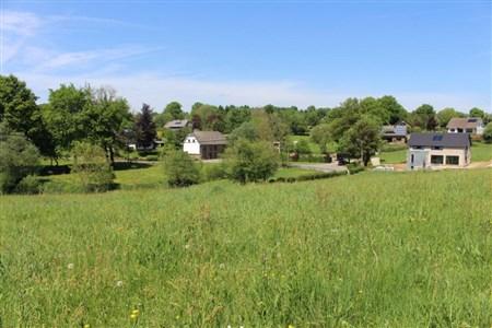 Nidrum: Baugrundstück/Parzellierung (Los 1) - 4750 Butgenbach, Belgien