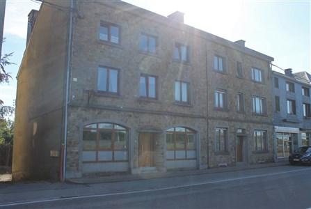 Investitionsobjekt - 6670 Gouvy, Belgien