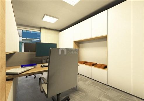 Büro in Wemperhardt