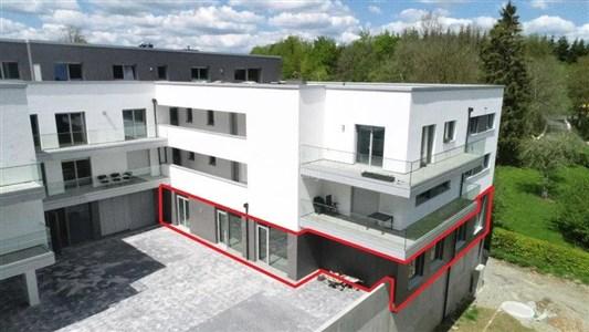 Résidence Nick Arth - 9999 Wemperhardt, Luxemburg