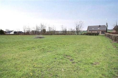 Grundstück im Wohngebiet - LONTZEN
