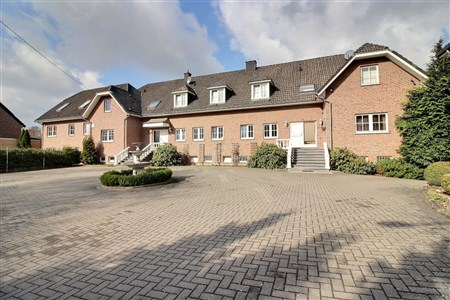 Immobilienkomplex - EYNATTEN - EYNATTEN, Belgien