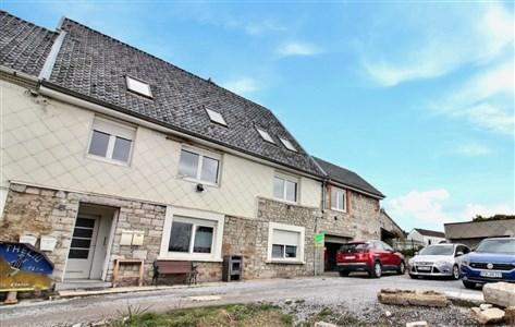 Haus mit 3 Wohneinheiten - RAEREN - RAEREN, Belgien