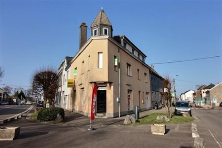 Wohn- und Geschäftshaus - EYNATTEN - EYNATTEN, Belgien