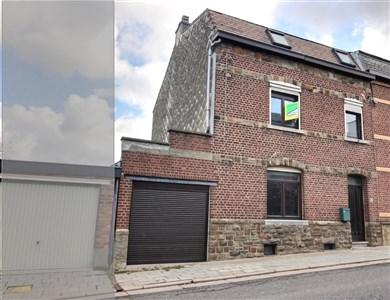 Haus - PLOMBIÈRES - PLOMBIÈRES, Belgien