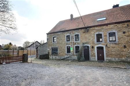 Fermette und Nebengebäuden - ANDRIMONT - ANDRIMONT, Belgien