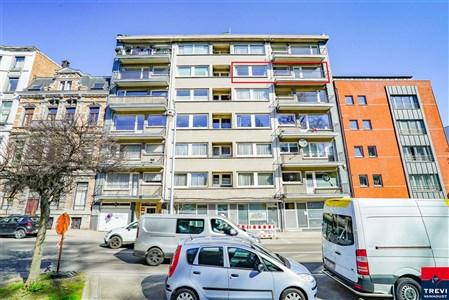 Rue du Palais 86 bte 15 4800 Verviers - 4800 VERVIERS, Belgien