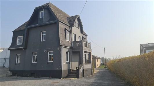 Haus mit 192,78m²  in Lontzen - 4710 Lontzen, Belgien
