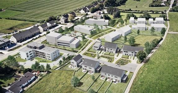 Familienfreundliche Wohnhäuser in Neubauviertel  (Lot 11) - 4837 Baelen, Belgien