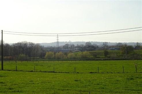 Raus auf's Land -  ehemaliges Bauernhaus inmitten grüner Natur wird Sie begeistern.