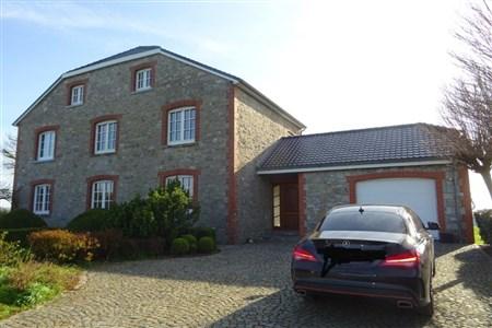 Raus auf's Land -  ehemaliges Bauernhaus inmitten grüner Natur wird Sie begeistern. - 4711 Walhorn, Belgien