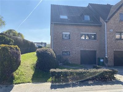 Reihenendhaus in unmittelbarer Nähe zum Eupener Stadtzentrum - 4700 Eupen, Belgien