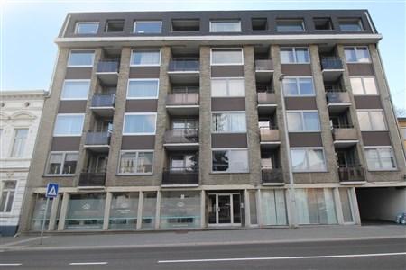 Helle, großzügig geschnittene Wohnung mit Blick ins Grüne - 4700 Eupen, Belgien