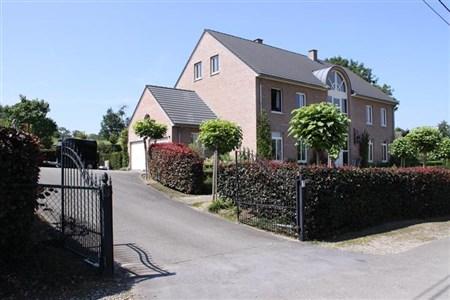 Haus mit 360m²  in Sippenaeken - 4851 Sippenaeken, Belgien