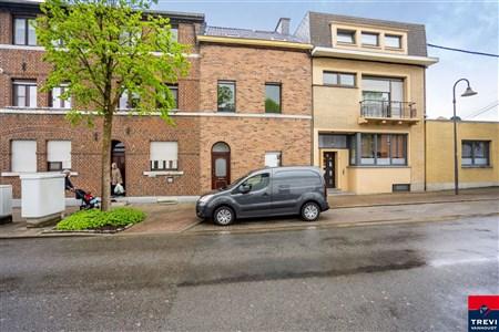Rue de l'Église 5 4710 Lontzen - 4710 LONTZEN, Belgien