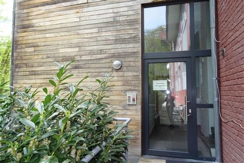 Interessante 2 SZ-Wohnung in naturgeprägtem Umfeld, mit 2 PKW-Außenparkplätzen