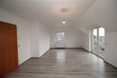 Helle Wohnung in unmittelbarer Nähe zum Eupener Stadtzentrum - 4700 Eupen, Belgien