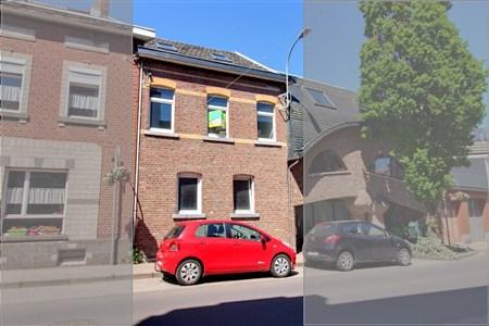 Rohbau - WELKENRAEDT - WELKENRAEDT, Belgien