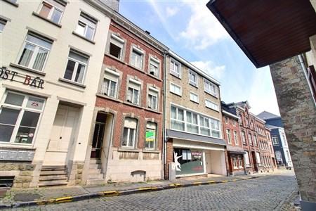 Haus - STAVELOT - STAVELOT, Belgien
