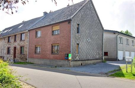 Haus - RAEREN - RAEREN, Belgien