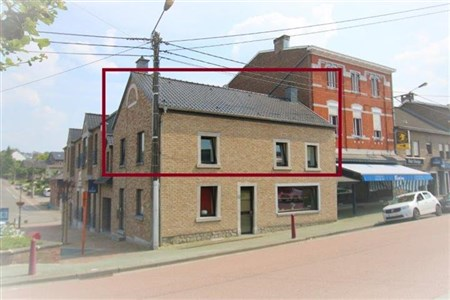 Wohnung mit 89m²  in Plombières Gemmenich - 4851 Plombières Gemmenich, Belgien