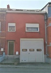 Haus mit 195m²  in Kelmis - 4720 Kelmis, Belgien