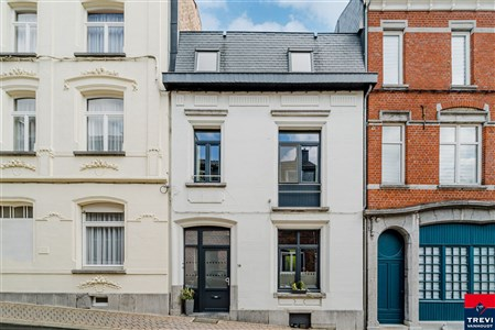 Rue Davignon 14  - 4650 HERVE, Belgien