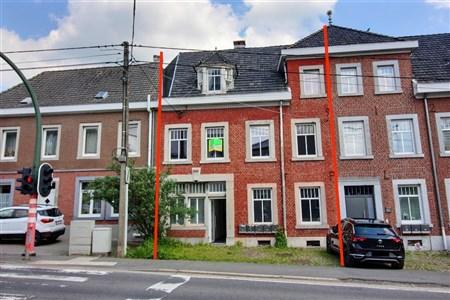 Maison - KETTENIS - KETTENIS, Belgien