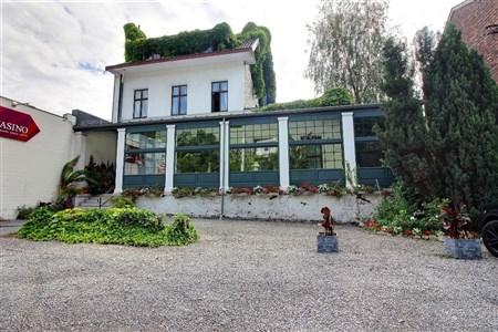 complexe immobilier polyvalent - DOLHAIN - DOLHAIN, Belgien