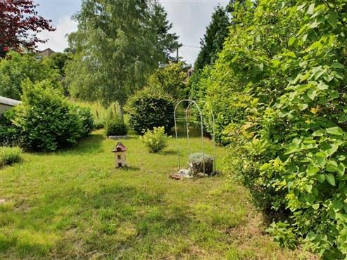 Optimal für Starter: Schmuckes Starter-Eckhaus mit viel Potential und schönem Garten in Grenznähe B-D-NL