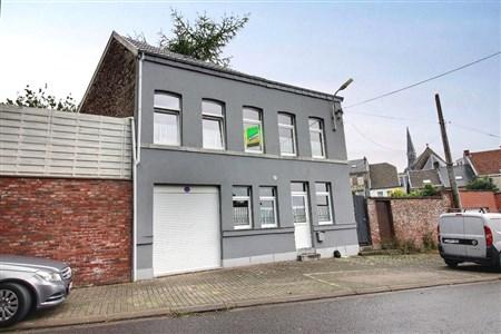 Haus (ohne Garten) - HERVE - HERVE, Belgien